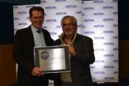 SINBORSUL recebe prêmio de Proteção Brasil 2016