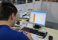Empresa gera oportunidades de estágio para futuros profissionais